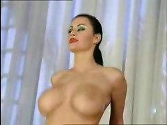 Sexy Orgy With Hot Karma Rosenberg