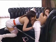 Asian Squirters 1