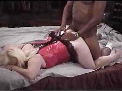 Bbw Interracial Whore  2