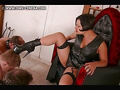 Mistress Owk