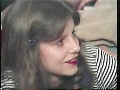 Tiny Tove - Film Orgy (1979)