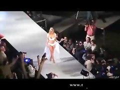 Sabrina Rojas Cєrdoba Lingerie Fashion Night