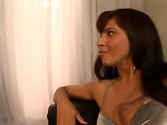 Horny Latina Milf Fucked By Doctor