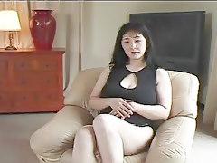 Japanese Pregnant Milk