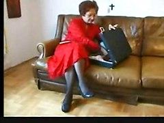 Grannyn Susanne Strips Xlx