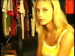 Webcam Slut Strips