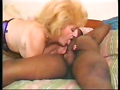 Kitty Foxx - The Grandmother Of Porn
