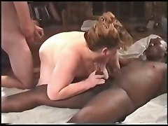Bbw Swinger Party