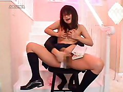 I Entreated All Of Schoolgirl To Play With A Penis