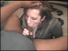 Wife Sucking Off Hubbys Friend