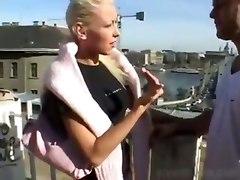 Nikki Blonde The European Slut