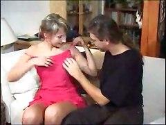Her Fresh Nipples Like Kisses!