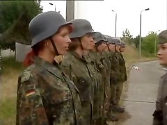 German Military Hardcore... Part