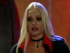 Softcore Big Tit Vampires