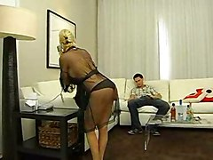 Amazing Milf Giving A Fuck Of Lifetime
