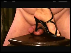 Cbt And Forced Cum Eating
