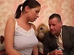 Amazing Big Tits Teen