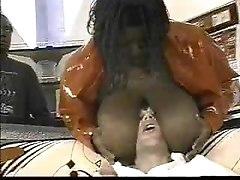 Large Black Momma