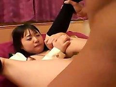 Kawaii School Girl 01