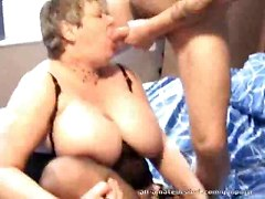 Real Homemade Uk Amateur Mature Old Couple-- By Scryu