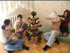 Russian Mature And Boy 263