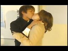 Japanese Big Tit Milf Teacher Sex With Student