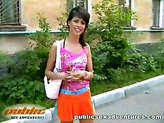 Public Sex Adventures 5
