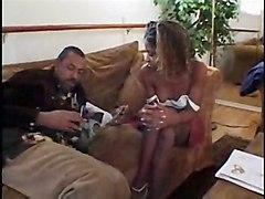 Ebony Babe Sue Gets Anal Fucked