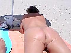 Nude In Kos