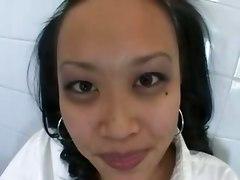 Asian Anal - Tami Lynn