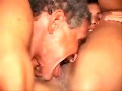 Brazil Teen Fucked