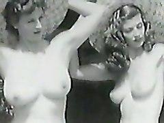 1940 Whores