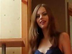 Hot Young Girl Shoots A Fantastic Porn