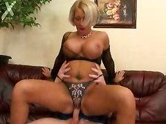 Sex In Panties