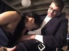 Lilly Abused Secretary