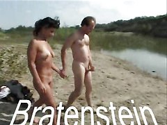 Mature Naturists Going Naughty