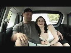 Backseat Fun - Sara Sin