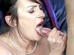 Mature Trailer 1-mature Cumshot