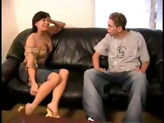 Horny Milf Craves Dp Sex