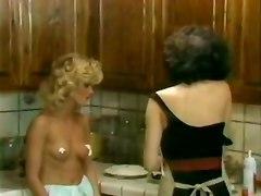 Two Hot Hairy Lesbian Classic