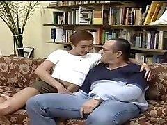 German Family Fun 3some   Hardcore   Roleplay   Jb R