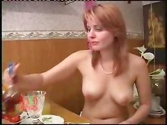 Drunk Russian Girls Loves To Play With Wet Pussy