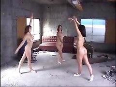Nude Sport Dancing