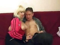Russian Love Assfuck