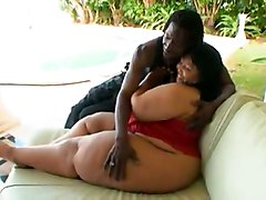 Big Fat Black Freaks 1