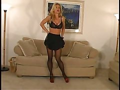 Playtime Video - Amber Lynn 1