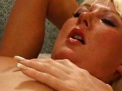 British Jenny Loveitt In Lesbian Action