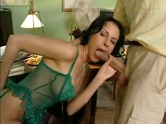 Intrigue & Pleasure Scene 3