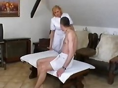She Is Addicted To My Big Cock!