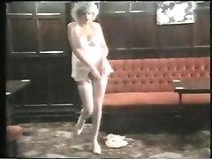 Mature Women Strip...retro